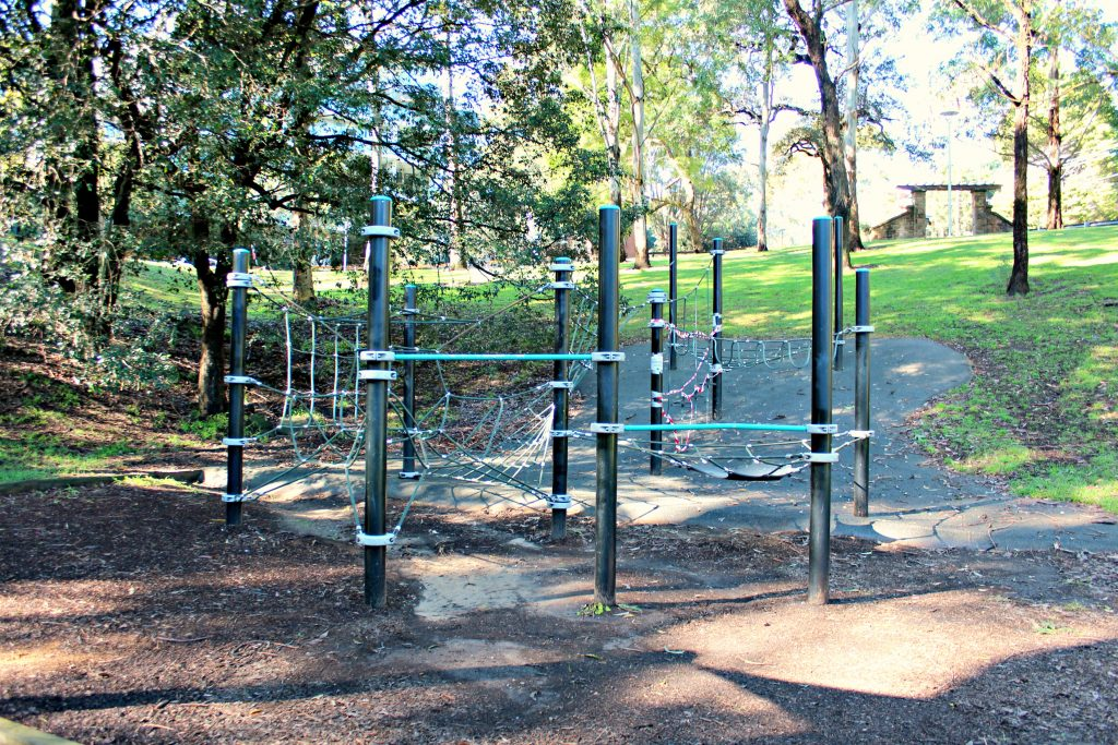 Best Playgrounds North Shore Sydney