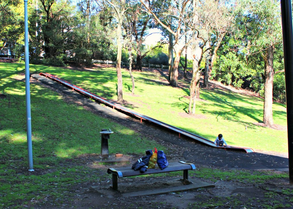local playgrounds lower north shore sydney